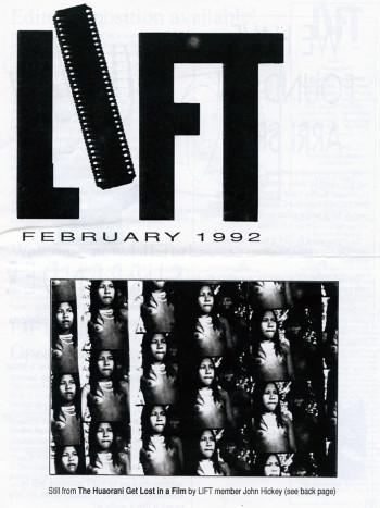 1992 February B001