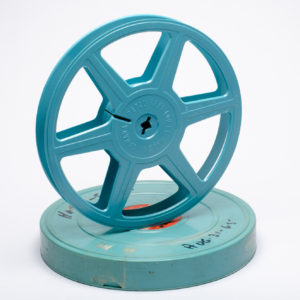16mm 400' Can and Reel Used-003