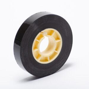 16mm Black Acetate Leader-002