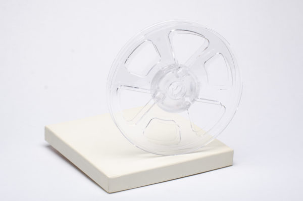 Audio Reel and Box-007
