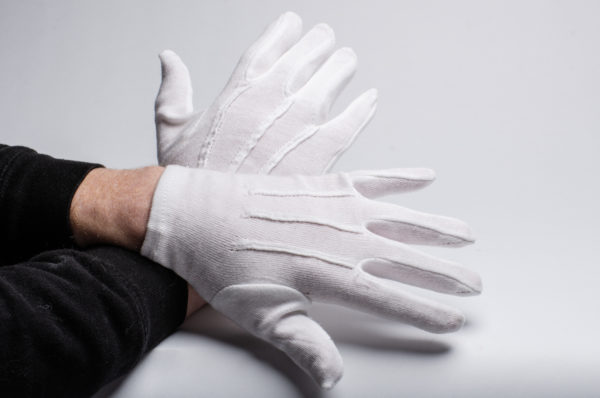 Cotton Gloves-006