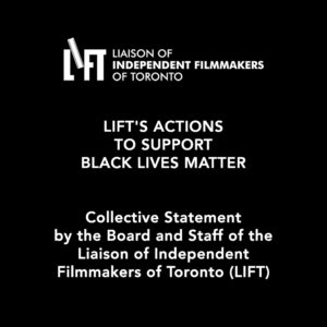 Collective Statement by the Board and Staff of LIFT – Actions to Support Black Lives Matter