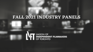 LIFT Announces Fall 2021 Industry Panels