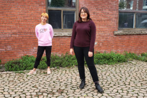 LIFT Welcomes New Staff – October 2021
